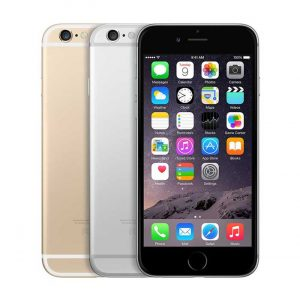 Refurbished iphone 6 all colours