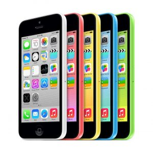 refurbished iphone 5c all colors