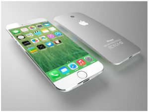 iPhone 6S Conjecture