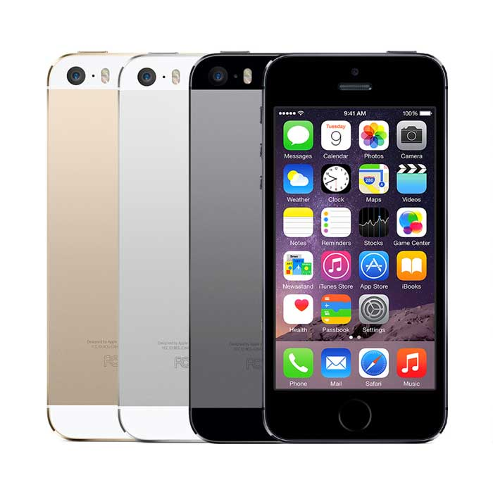 iPhone 5 Refurbished in all colours