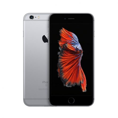 Refurbished iPhone 6 plus Grey gray