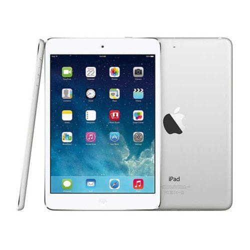 iPad Air 1 - Silver 3 views