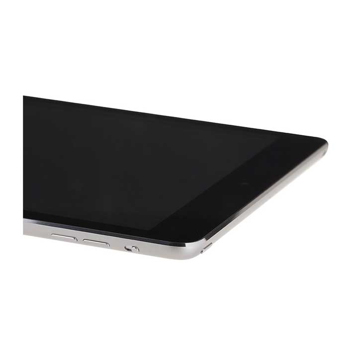 iPad Air 1 - Space Grey Tilted 2