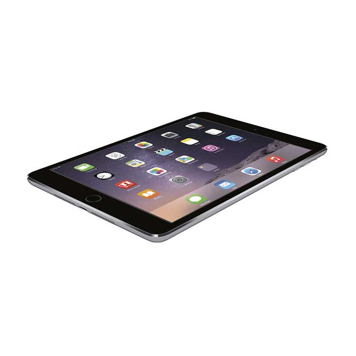 iPad Mini 2 Space Grey Tilted