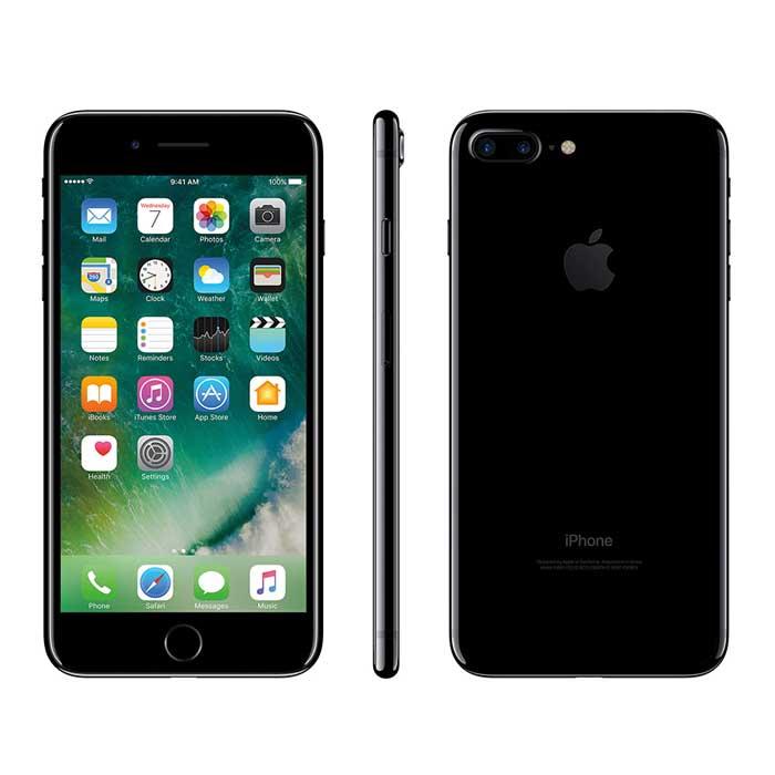 iPhone 7 Plus - Jet Black 3 views